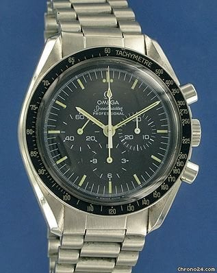 Omega Speedmaster Professional -- SOLD --