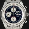 Breitling S/S Blue Dial Bentley Motors Special Edn GT B...