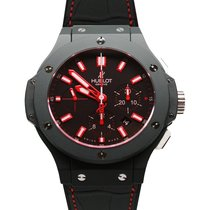 Hublot Big Bang Evolution Red Magic
