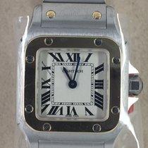 Cartier Santos Ref. W20012C4