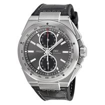 IWC [NEW] Ingenieur Chronograph Racer IW378507(Retail:HK$9,2000)