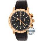 Bulgari Chronograph 102044