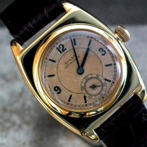 Rolex Solid 9ct Gold Viceroy