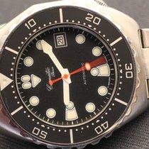 Beuchat diver sub vintage 1000 m rare professional watch