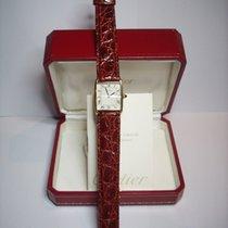 Cartier TANK MECANIQUE