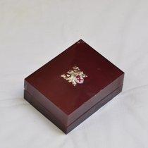 Elgin vintage uhren watch box