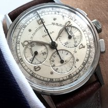 Omega Amazing Vintage Omega Chronograph Doctors Watch Pulsometer