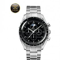 Omega - SPEEDMASTER MOONWATCH PROFESSIONAL MOONPHASE 42 MM