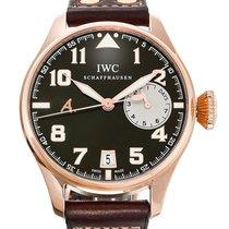 IWC Watch Big Pilots IW500421