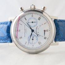 BWC-Swiss Belgravia Watch Company Powertempo Chronograph Power...