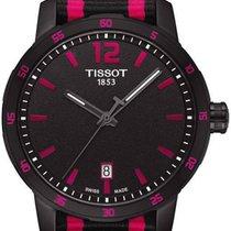 Tissot T-Sport Quickster Nato T095.410.37.057.01
