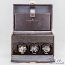 Ulysse Nardin Platinum Trilogy Men's Astrological Watches...