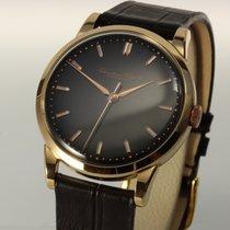 IWC bildschöne Vintage Uhr 18K Roségold von 1961,  36 mm