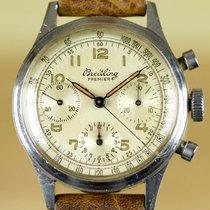 Breitling Vintage Premier Top Time Chronograph
