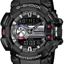Casio GBA-400-1AER G-Shock Bluetooth 51mm 20ATM