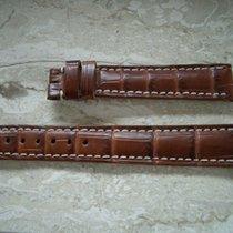 Jaeger-LeCoultre Alligatorband 16/14 mm