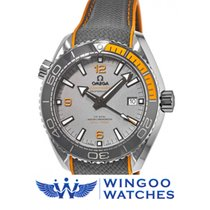 Omega PLANET OCEAN 600 M OMEGA CO-AXIAL MASTER CHRONOMET Ref....