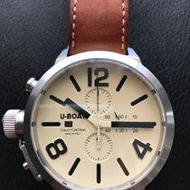 "U-Boat Classico 53"" chrono   2272"