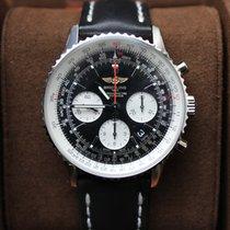 Breitling Navitimer 01 Stahl Automatik Chronograph