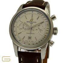 Breitling Transocean Ref.A41310 NP 5.200,- €