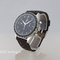Omega Speedmaster Professional Moonwatch - First Omega In Space