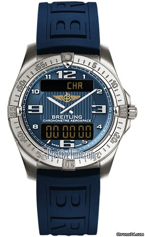 Breitling Aerospace Avantage