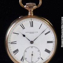 Patek Philippe Pocket Watch 18k Rose