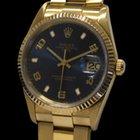 Rolex Oyster Perpetual Date Réf. 15238