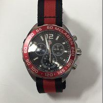 TAG Heuer Formula 1 McLaren Limited edition