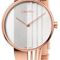 ck Calvin Klein drift Damenuhr K6S2N616