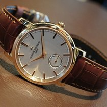 Vacheron Constantin [NEW]Patrimony Traditionnelle Manual Wind...