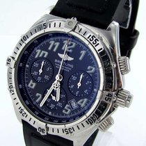 Breitling Chronoracer Rattrapante A69048 Herrenuhr Papiere