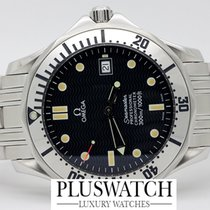 Omega Seamaster 300M Blue Dial 41mm 2405