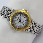 Raymond Weil Tango Stainless Steel Ladies Quartz Watch 432
