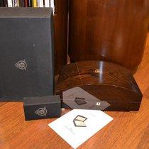 Girard Perregaux Wooden Box Winder Quantiem Perpetual