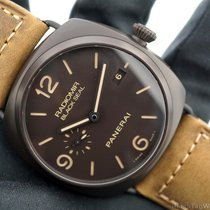 Panerai Radiomir Historic Composite Black Seal 3 Days Automatic