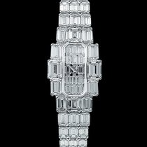 Vacheron Constantin Metiers d' Art Lady Kalla in White...