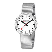 Mondaine LADY Quartz 35mm Mini Giant A763.30362.11SBM