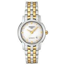 Tissot Men's T97.2.183.31 T-Classic Automatic Watch