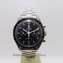 """Omega Speedmaster Chronograph """"From Moon to the Mars"""""""
