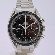 Omega Speedmaster 145022 aus 1971 mit Stahlband Caliber 321