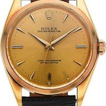 Rolex Oyster Perputal