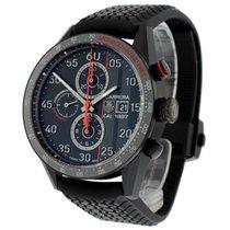 TAG Heuer Carrera Chronograph Monaco Grand Prix Limited Edition