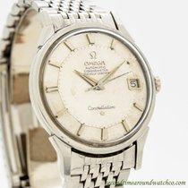 Omega Constellation Chronometer Ref. 14902-62-SC