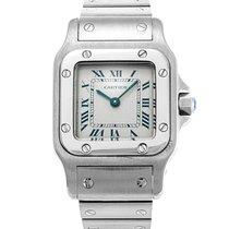 Cartier Watch Santos Galbee W20017D6