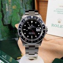 勞力士 (Rolex) GMT-Master 16700 / 1999 / Box & Papers /...