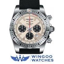 Breitling CHRONOMAT 44 AIRBORNE Ref. AB01154G/G786/101W