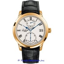 Glashütte Original Senator 58-01-01-01-04 Pre-Owned