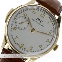 IWC Portuguese Minute Repeater Rosegold IW524202