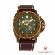 Panerai Luminor Submersible 1950 3 Days Power Reserve Automati...